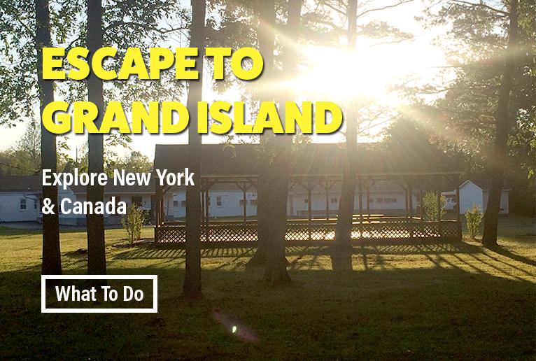 explore new york and canada