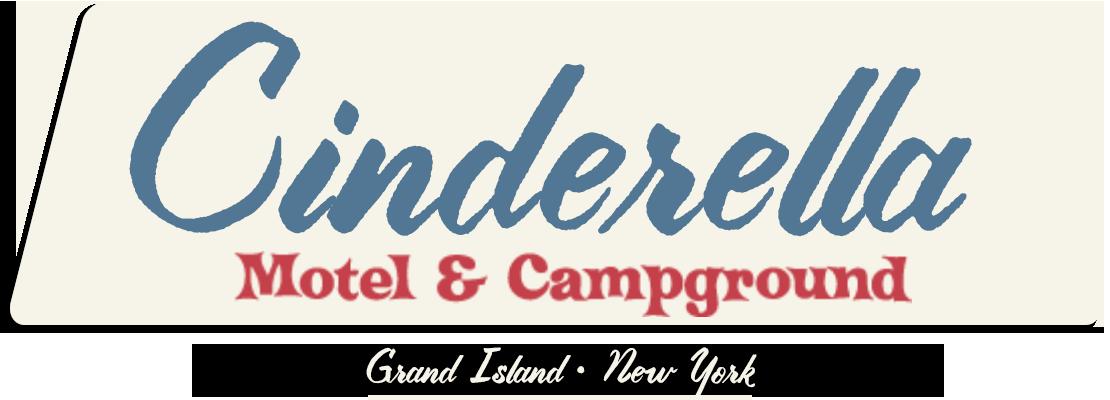 Cinderella Motel & Campground | Grand Island, NY